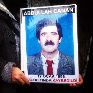 Abdullah Canan